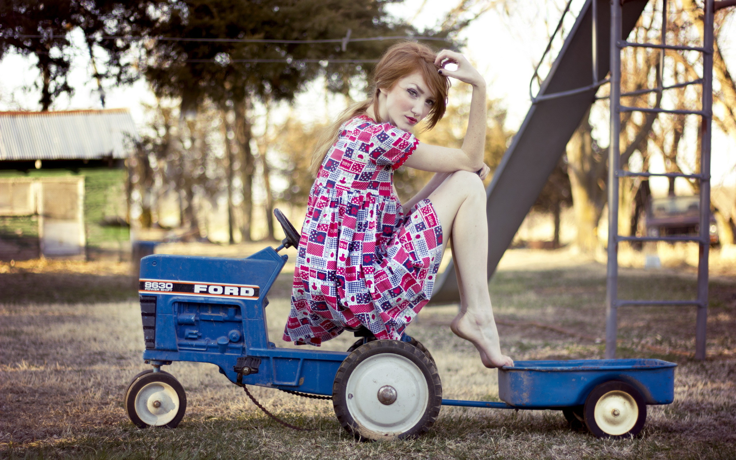 wallpaper.wiki-Giant-tractor-ford-farm-country-photoshoot-