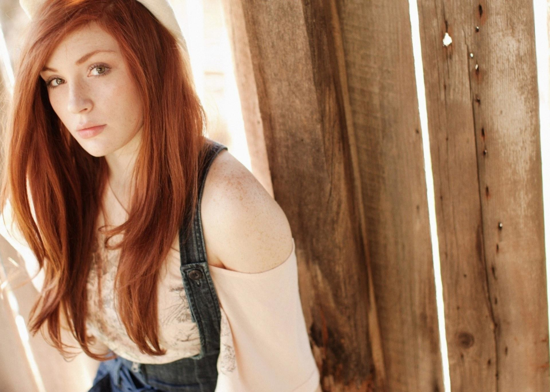 wallpaper.wiki-Redhead-Country-Girl-Pictures-1920×1408-PIC-
