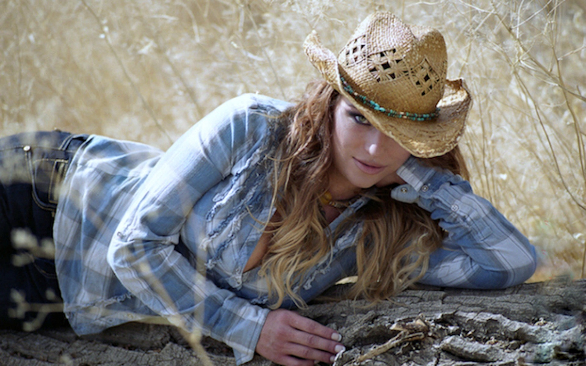 desktop country girl pictures