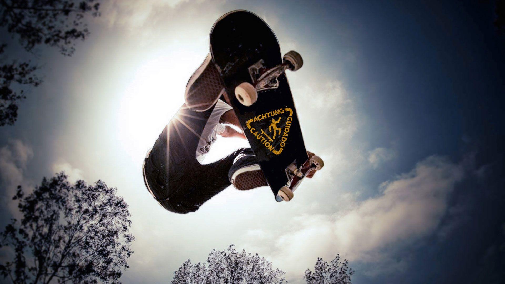 Skate Full HD Wallpaper, Picture, Image