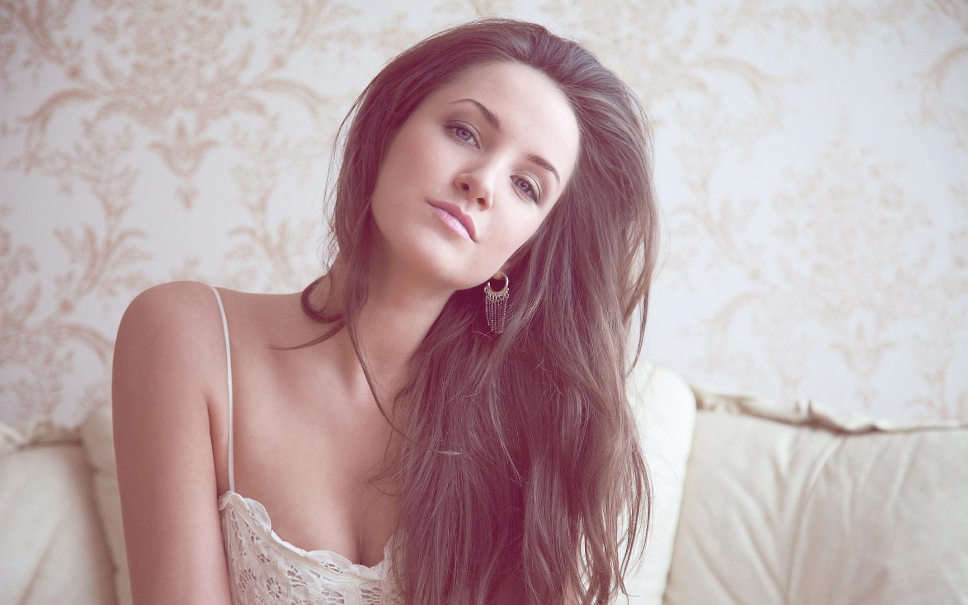 Most Beautiful Women Wallpaper