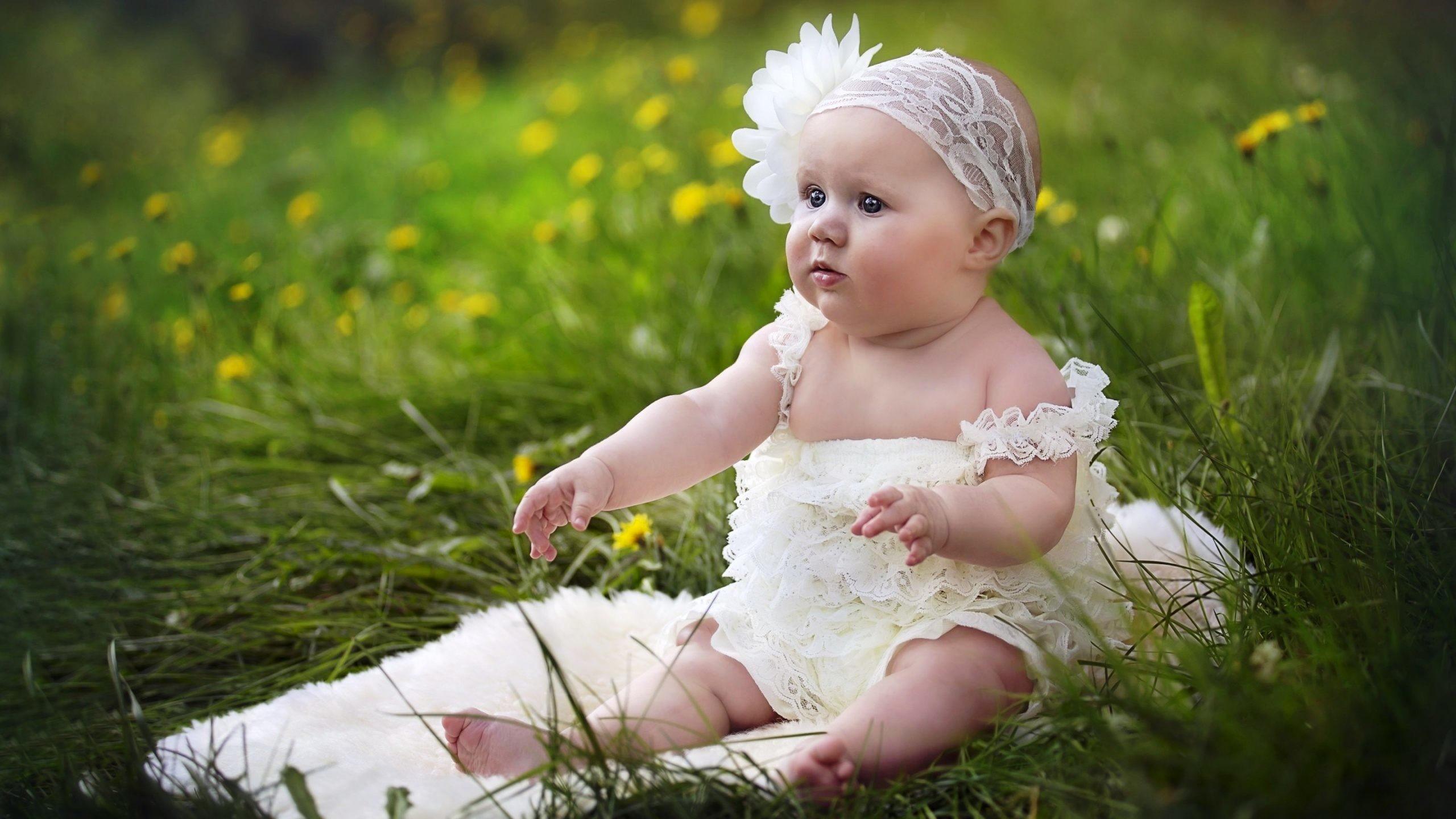cute girl babies wallpapers