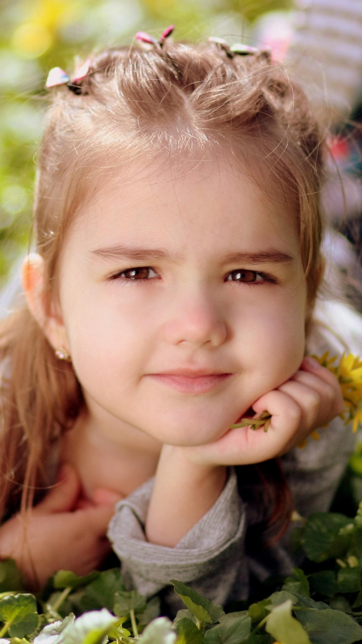 Cute Baby Girl Wallpaper Download Cute Baby Girl Wallpaper .
