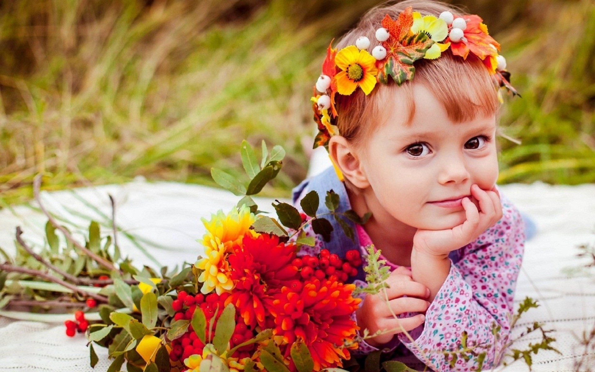 cute baby photo mobile download