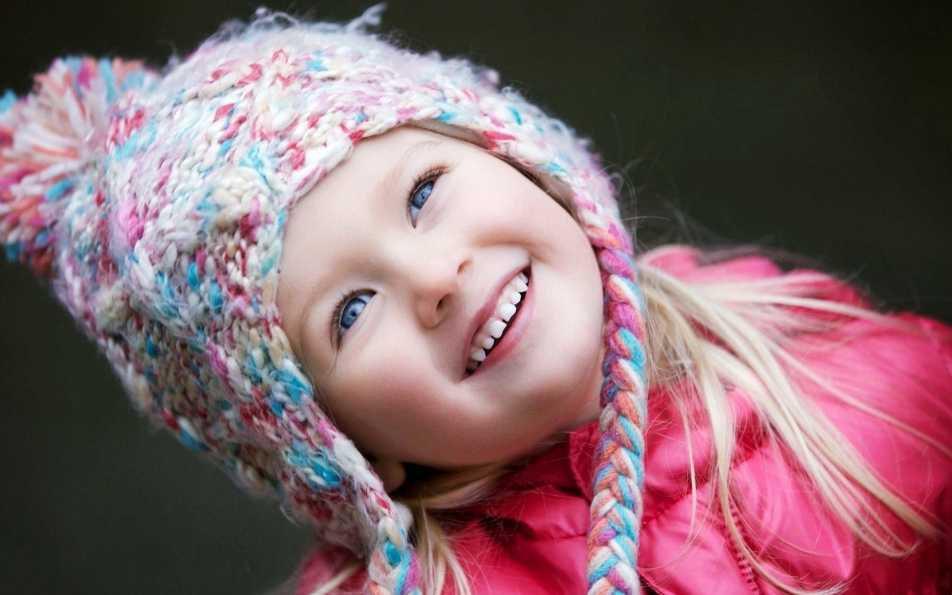 Cute Babies With Smile Wallpapers Picture with HD Wallpaper px  353.29 KB
