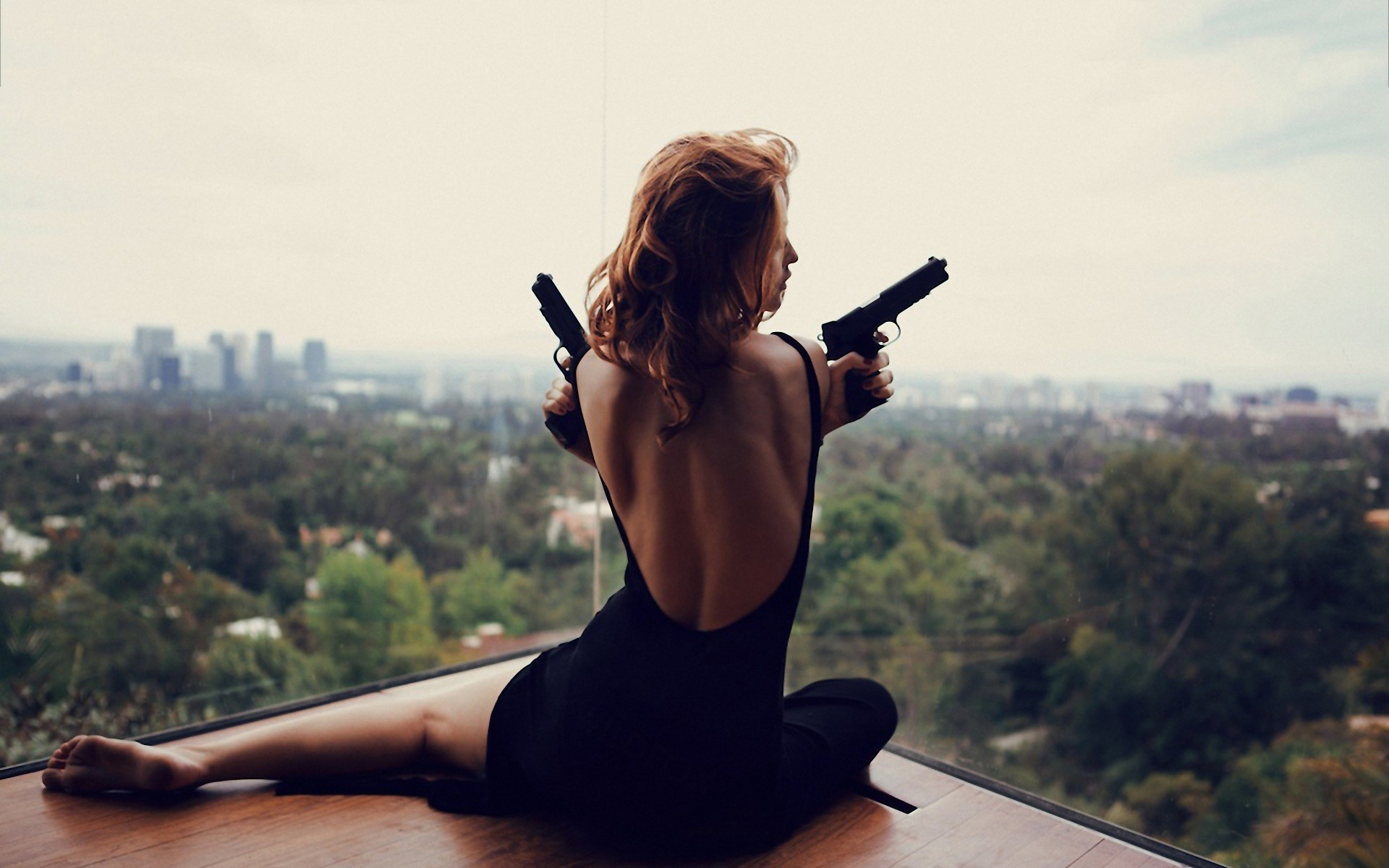 undefined Girl Gun Wallpapers (53 Wallpapers) | Adorable Wallpapers