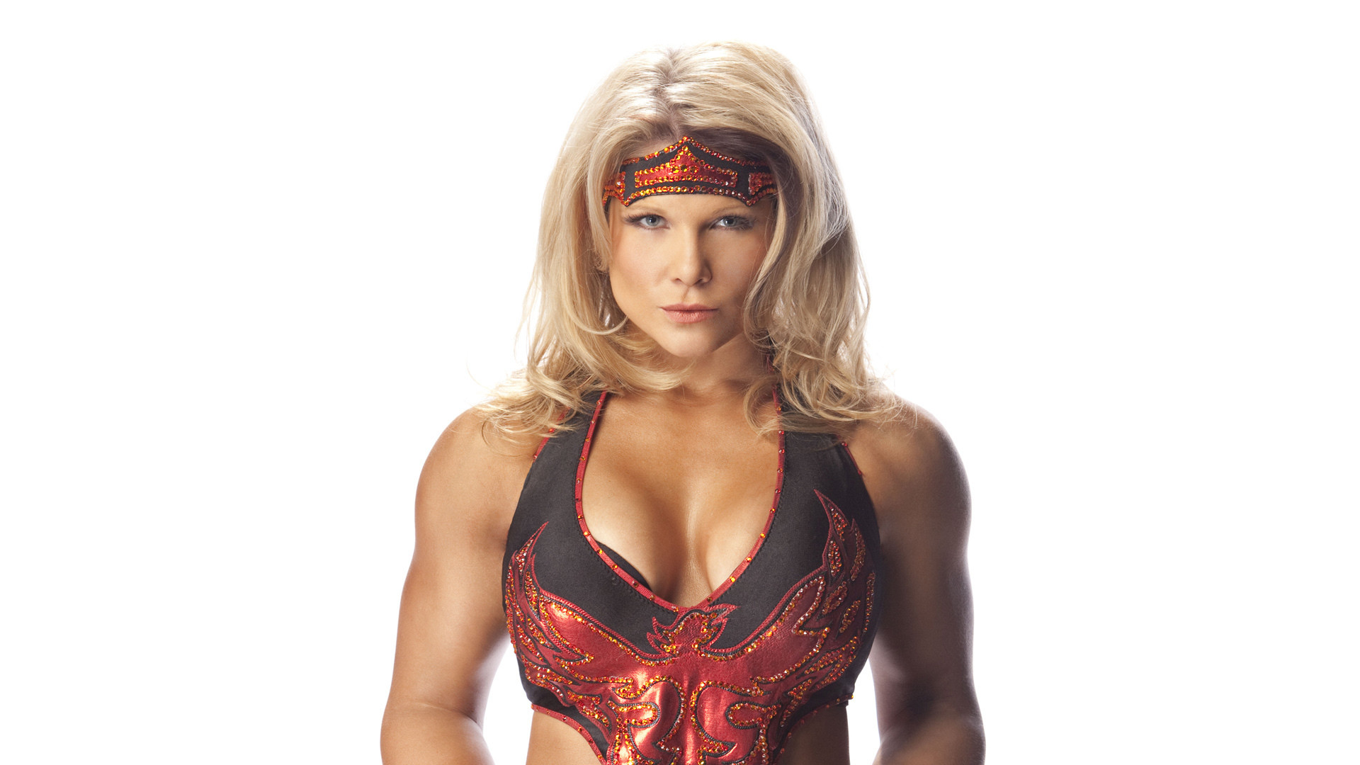 HD Wallpaper and background photos of Beth Phoenix for fans of WWE Divas  images.