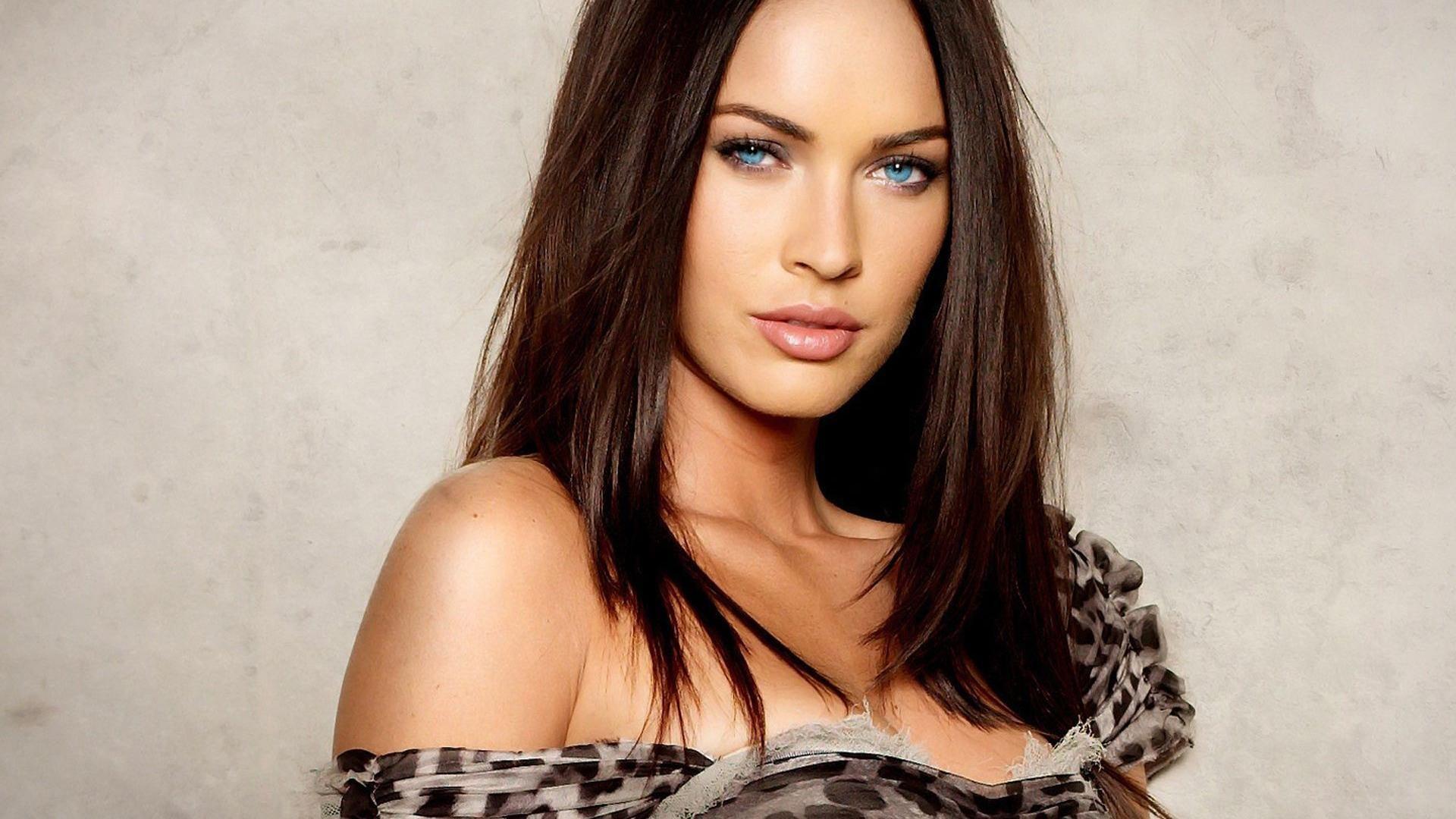 Beautiful Native American Women | megan fox 300×168 Top 10 Most Beautiful  American Women