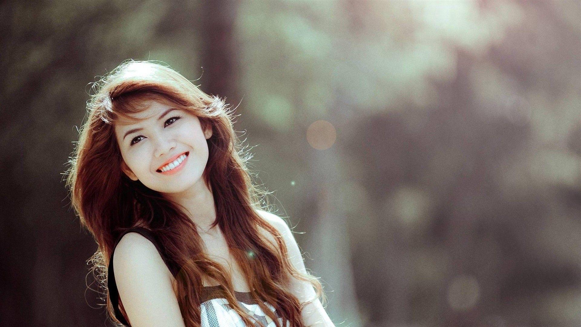 Korean Beautiful Girls Wallpapers
