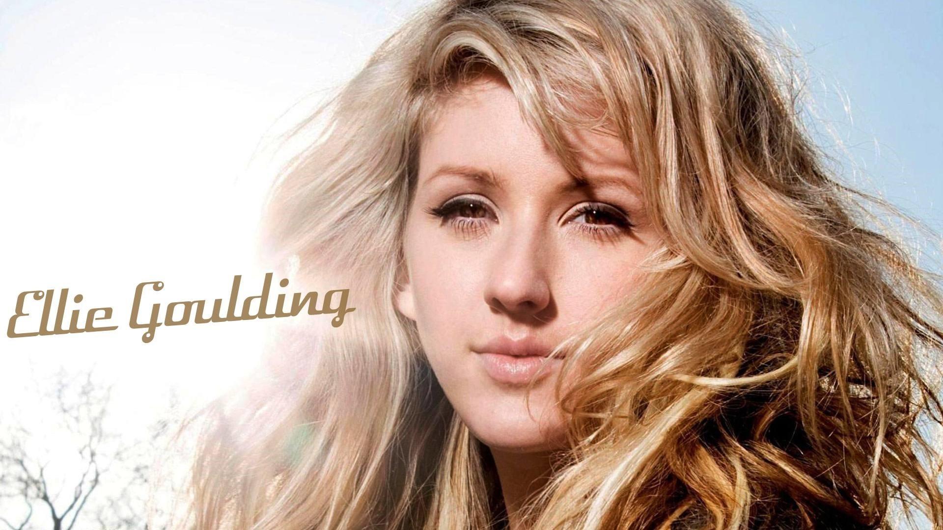 Ellie Goulding Wallpaper For Laptop