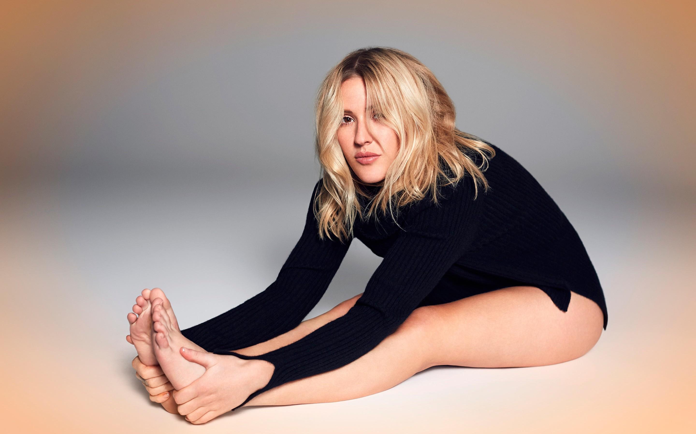 Tags: Ellie Goulding, Billboard, HD