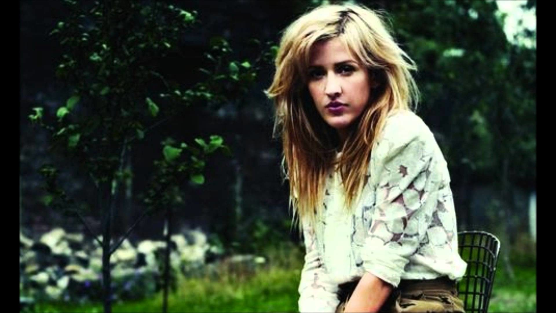 Ellie Goulding – Lights (Best Dubstep Remix) HD