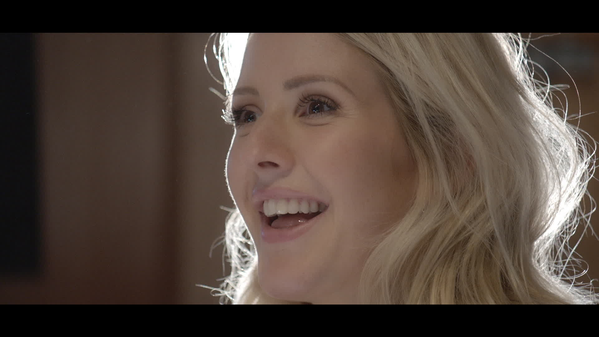 Ellie Goulding – Love Me Like You Do [Live] Video