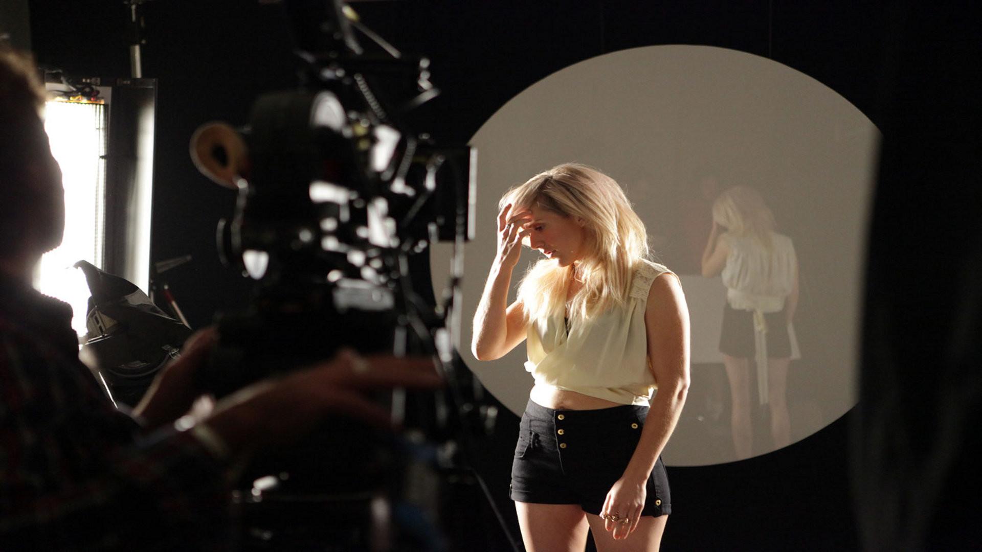 Music – Ellie Goulding Wallpaper
