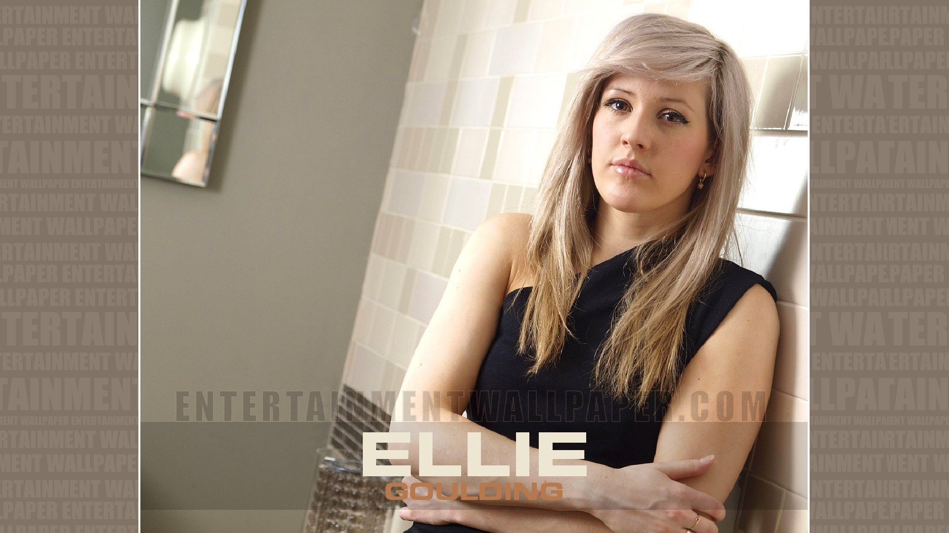 Ellie Goulding Wallpaper – Original size, download now.