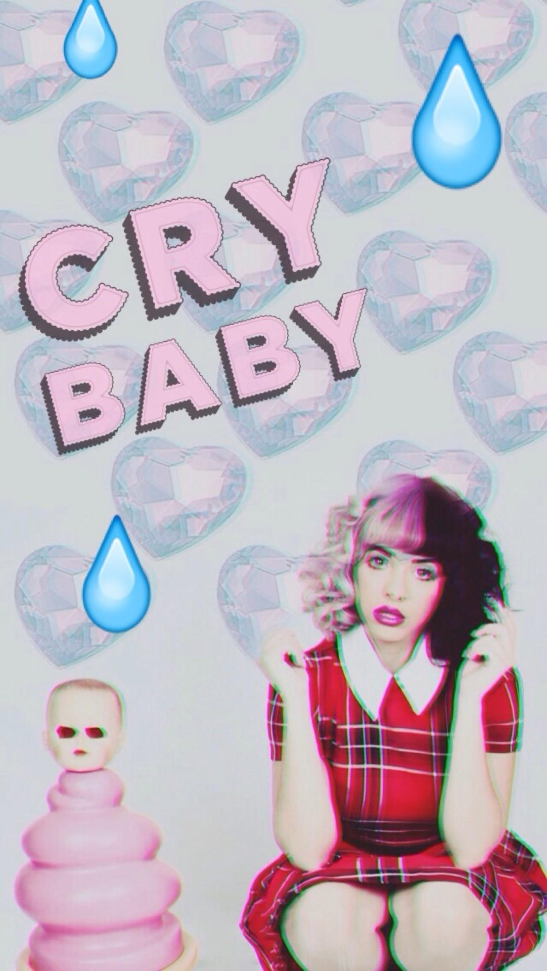 baes1c — Melanie Martinez 'cry baby' wallpapers! • like.