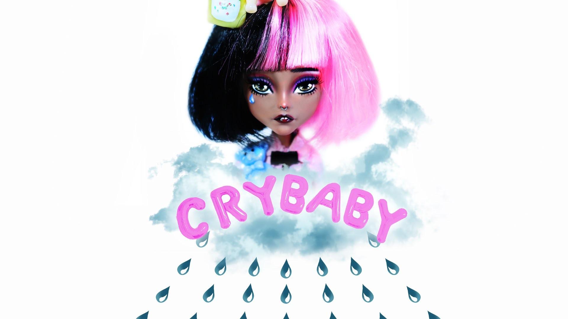 CRY BABY Feat. Melanie Martinez Doll