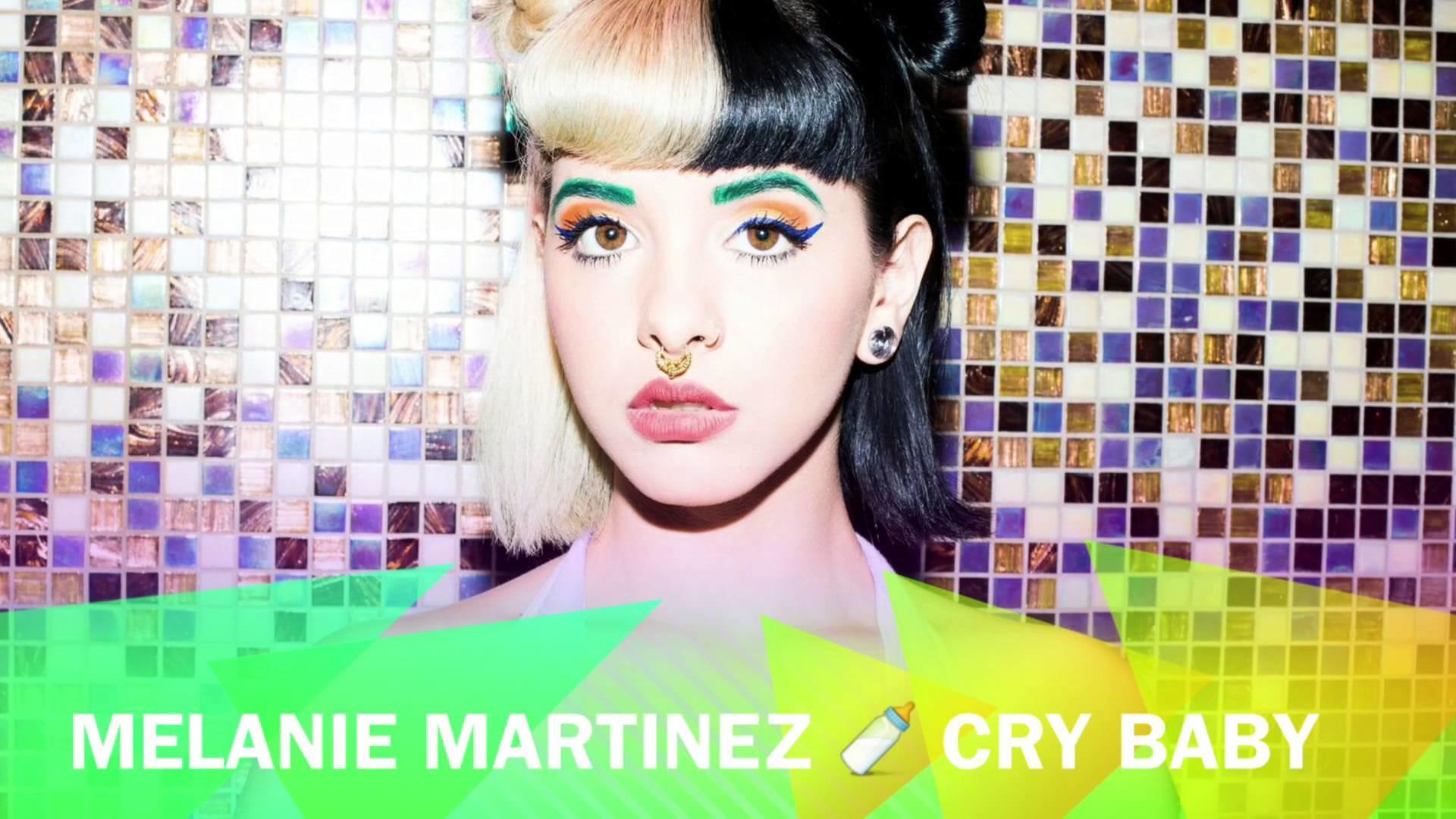 melanie martinez – crybaby [sped up/nightcore]