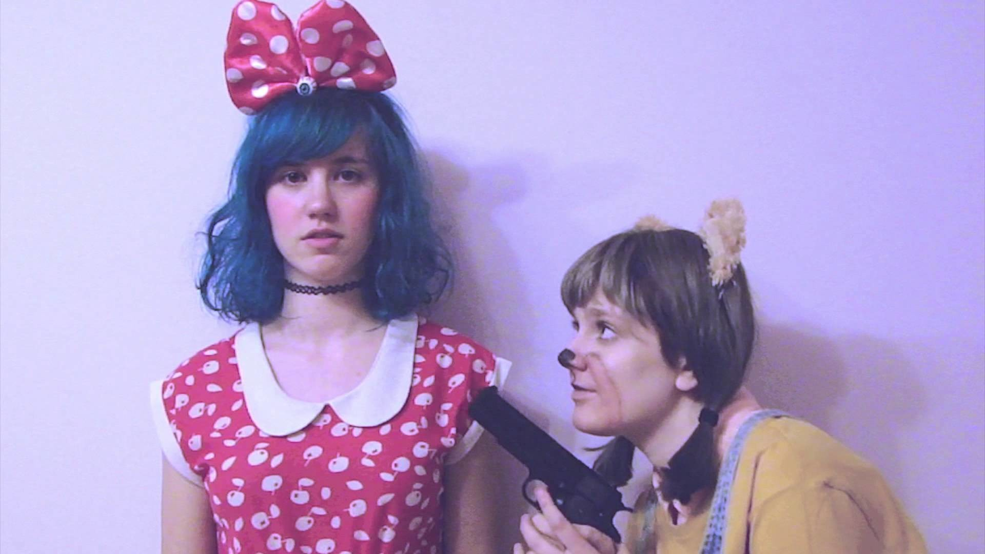 "Melanie Martinez ""Teddy Bear"" (FAN MADE MUSIC VIDEO)"