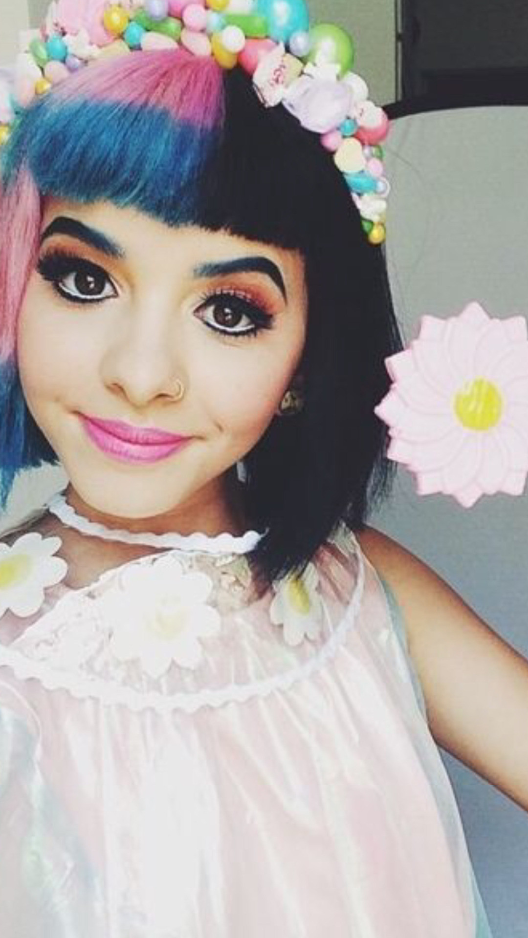 Melanie Martinez. CrybabyHair …