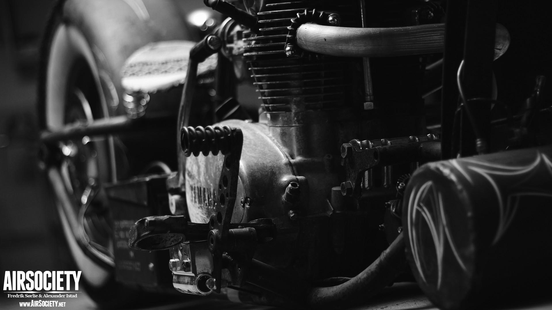 234 best Xs650 images on Pinterest   Bobber chopper, Custom motorcycles and  Custom bikes