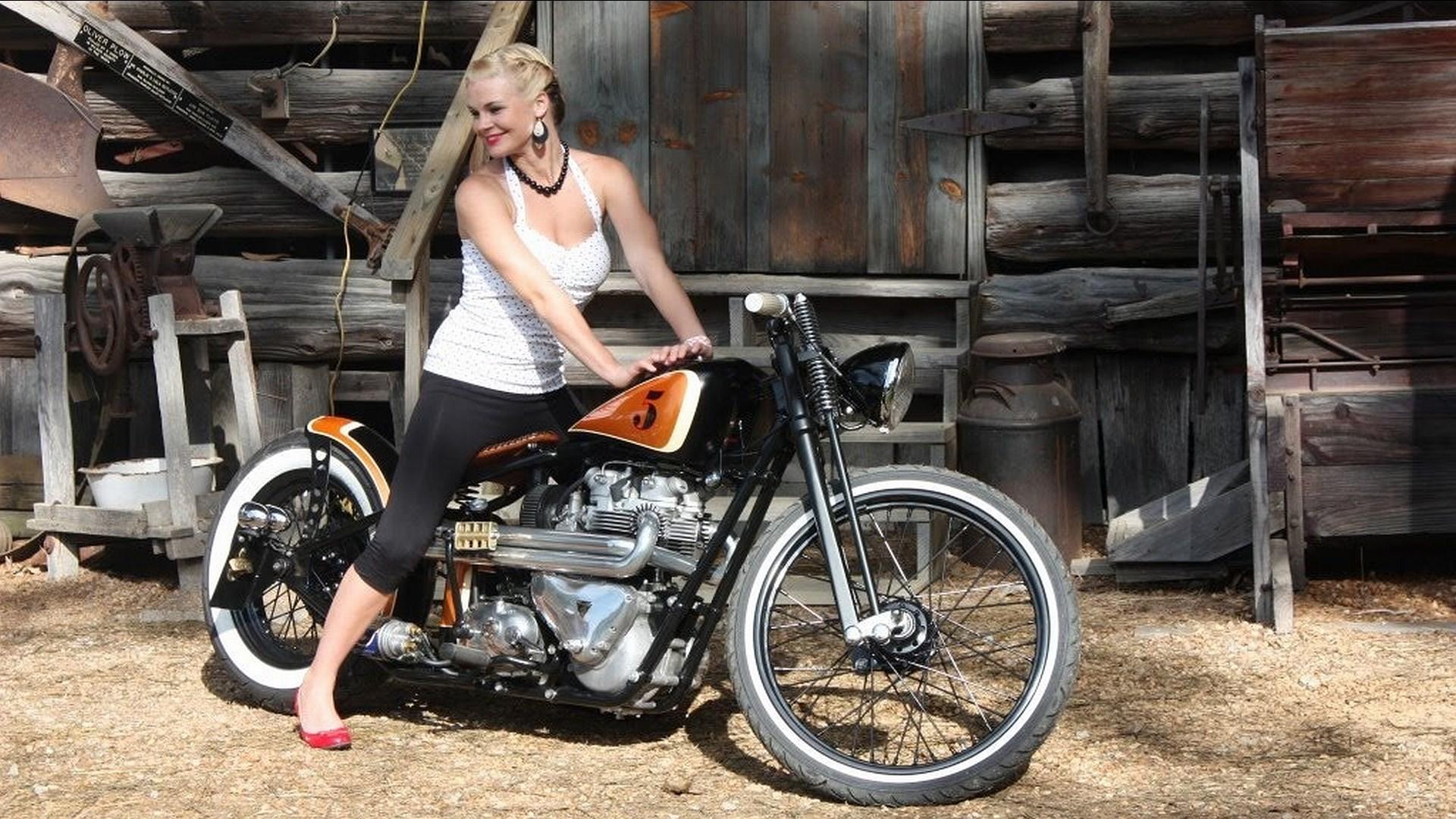 girls and motorcycles wallpaper – Full HD Wallpapers, Photos, Keshon Bishop  2017-03-27