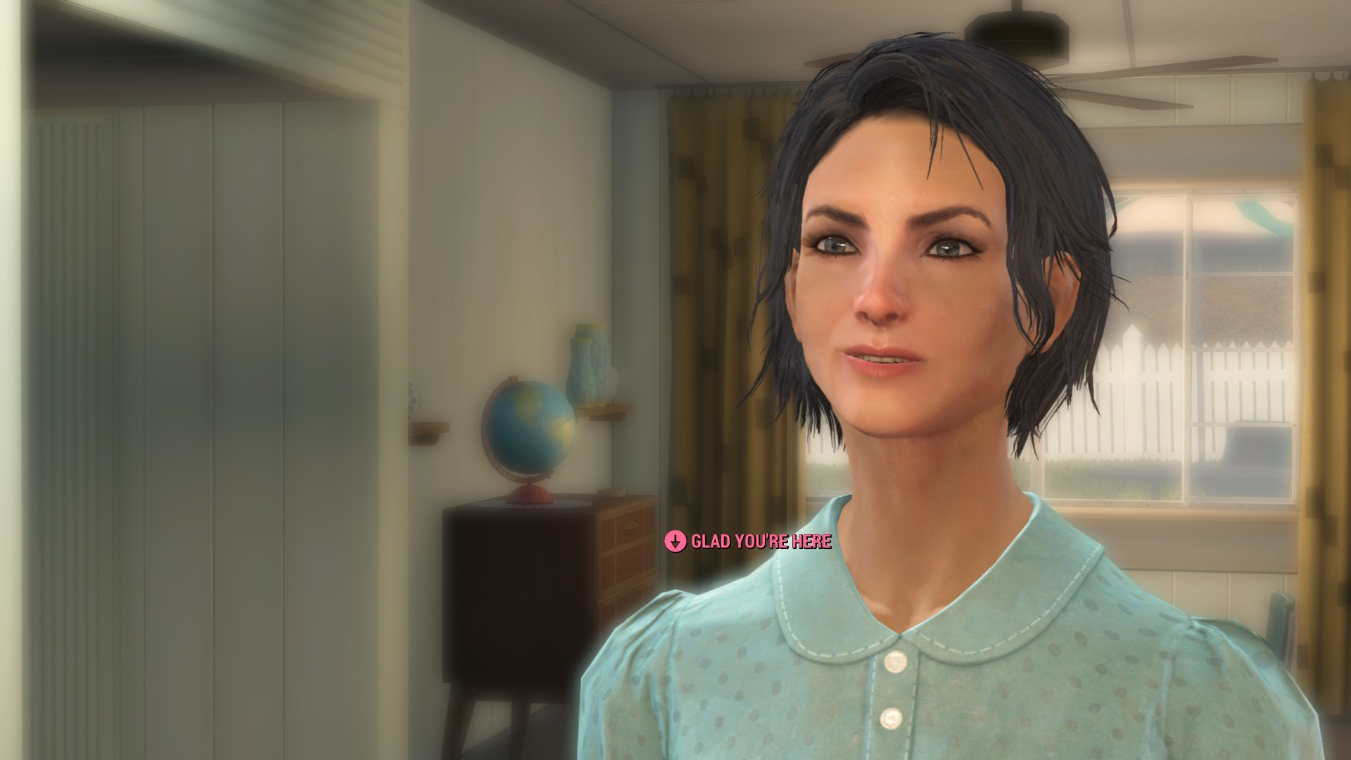 Vault-Girl Savegame – Dream Girl at Fallout 4 Nexus – Mods and community