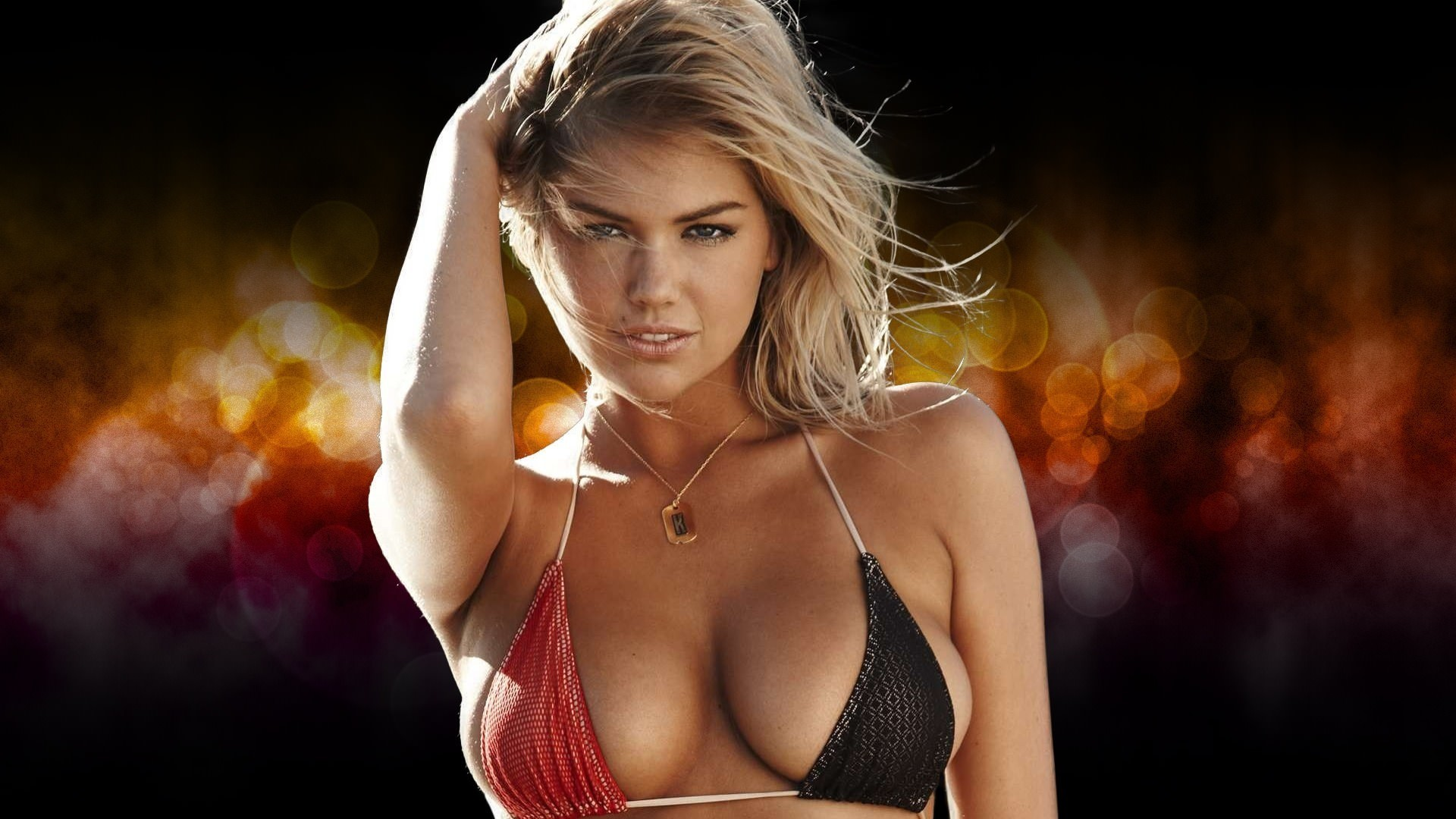 Kate Upton Latest HD Wallpapers Free Download