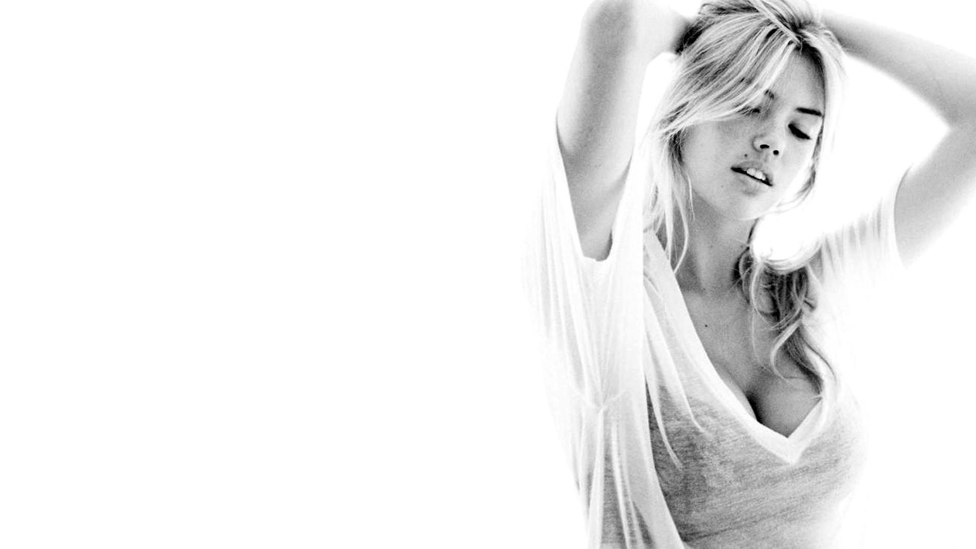 Kate Upton Background