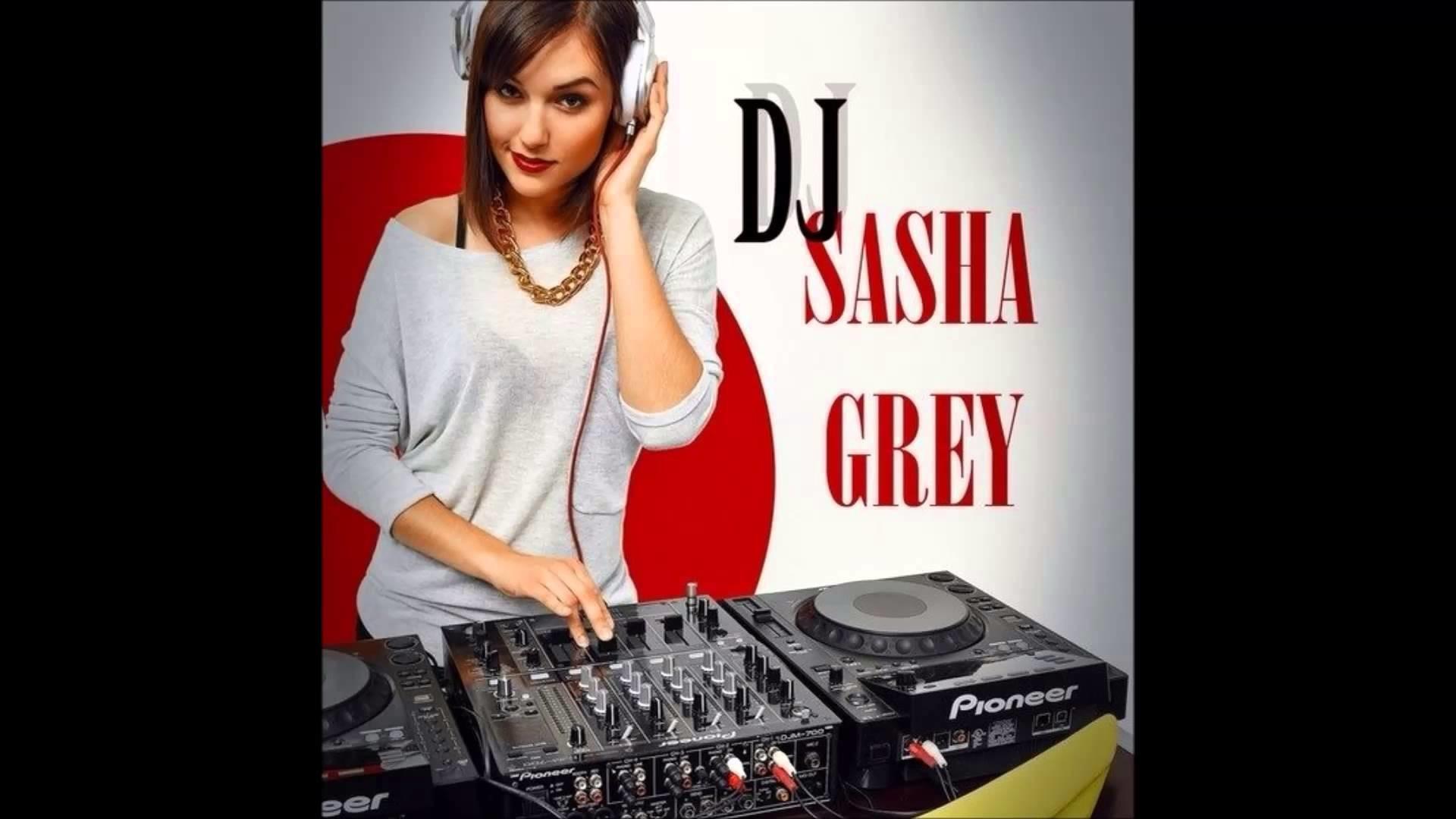 DJ Sasha Gray – Archangel