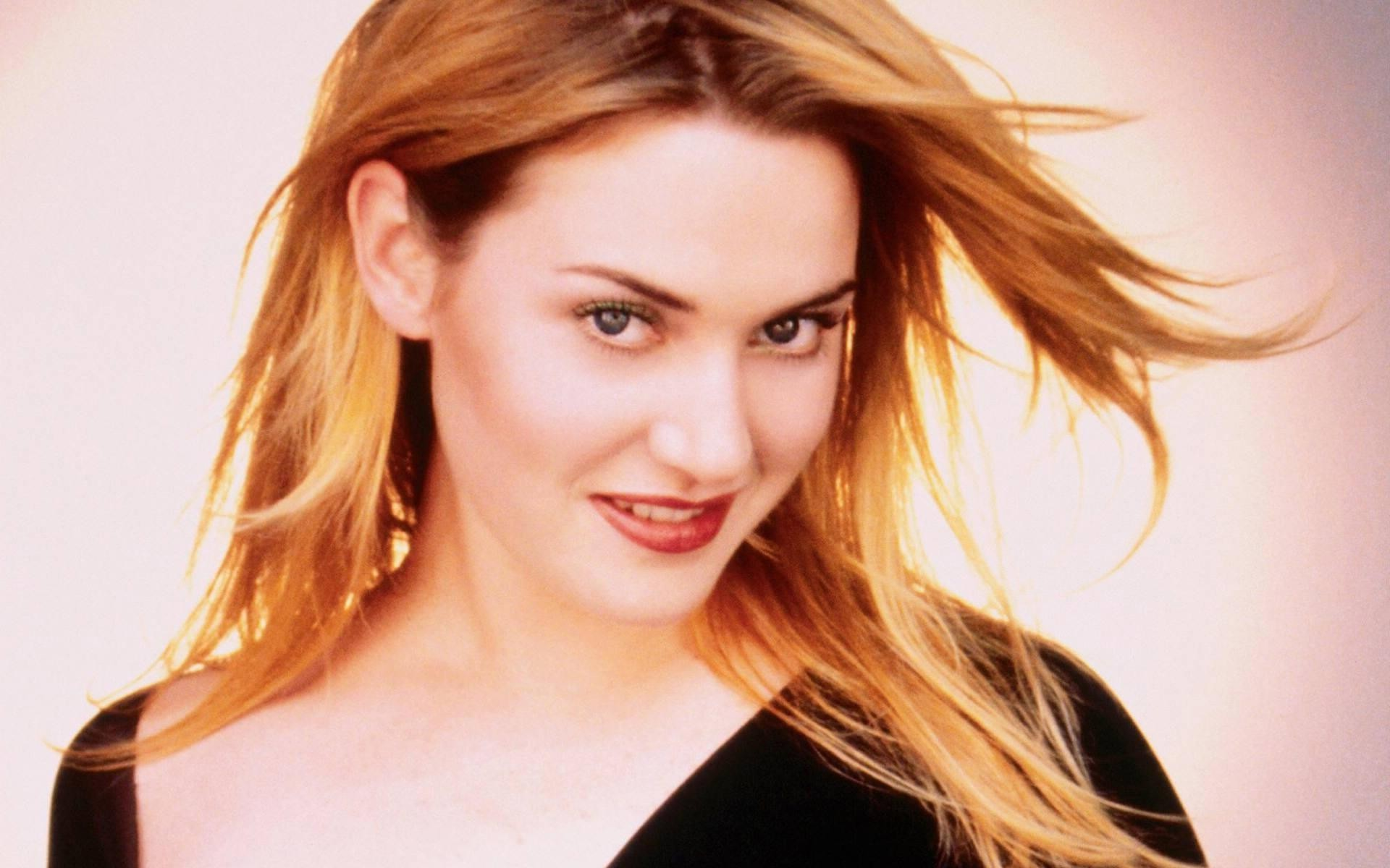 Kate Winslet 2014 Baby