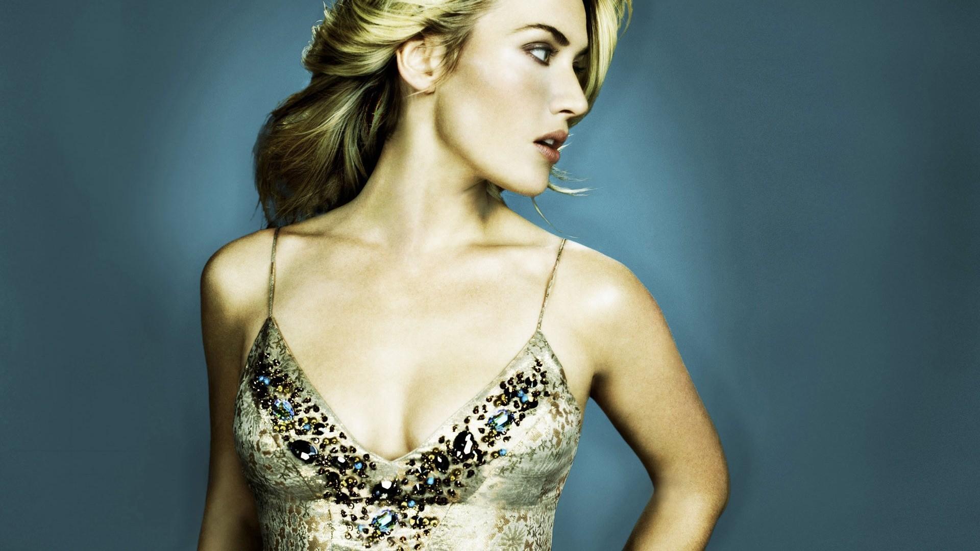 … Kate Winslet Wallpaper …