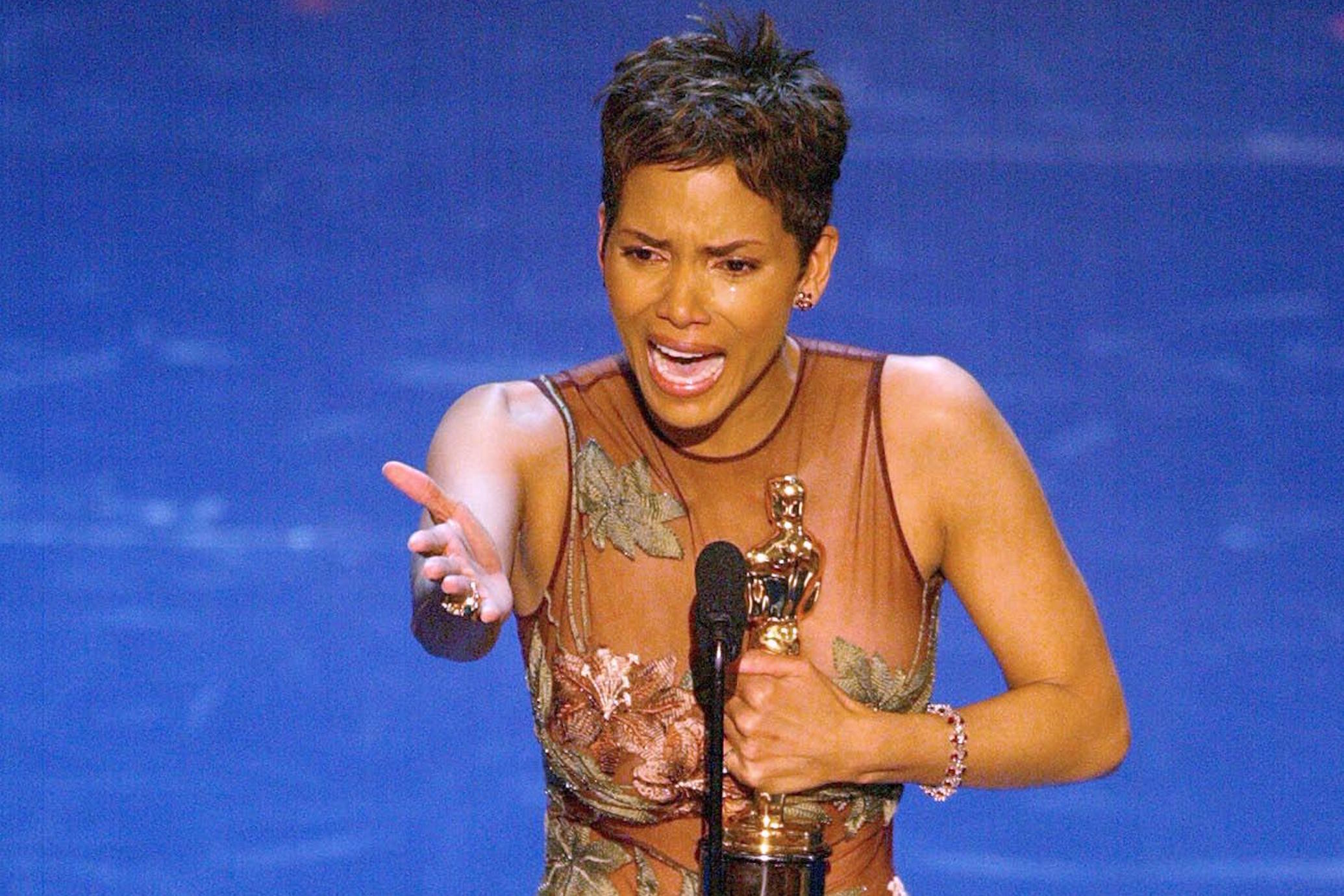 13 of the Best Oscar Speeches of All Time