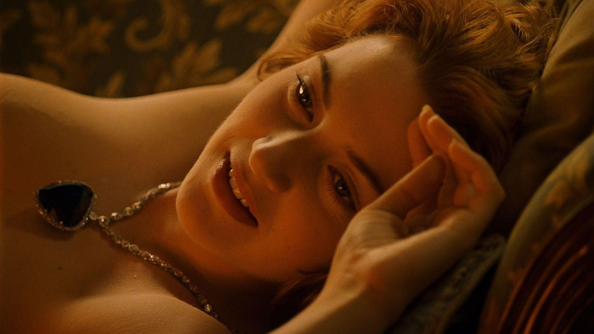 Kate Winslet Jack Dawson Rose Dewitt Bukater1920x1200 · Kate Winslet Kate  Winslet Titanic Full…