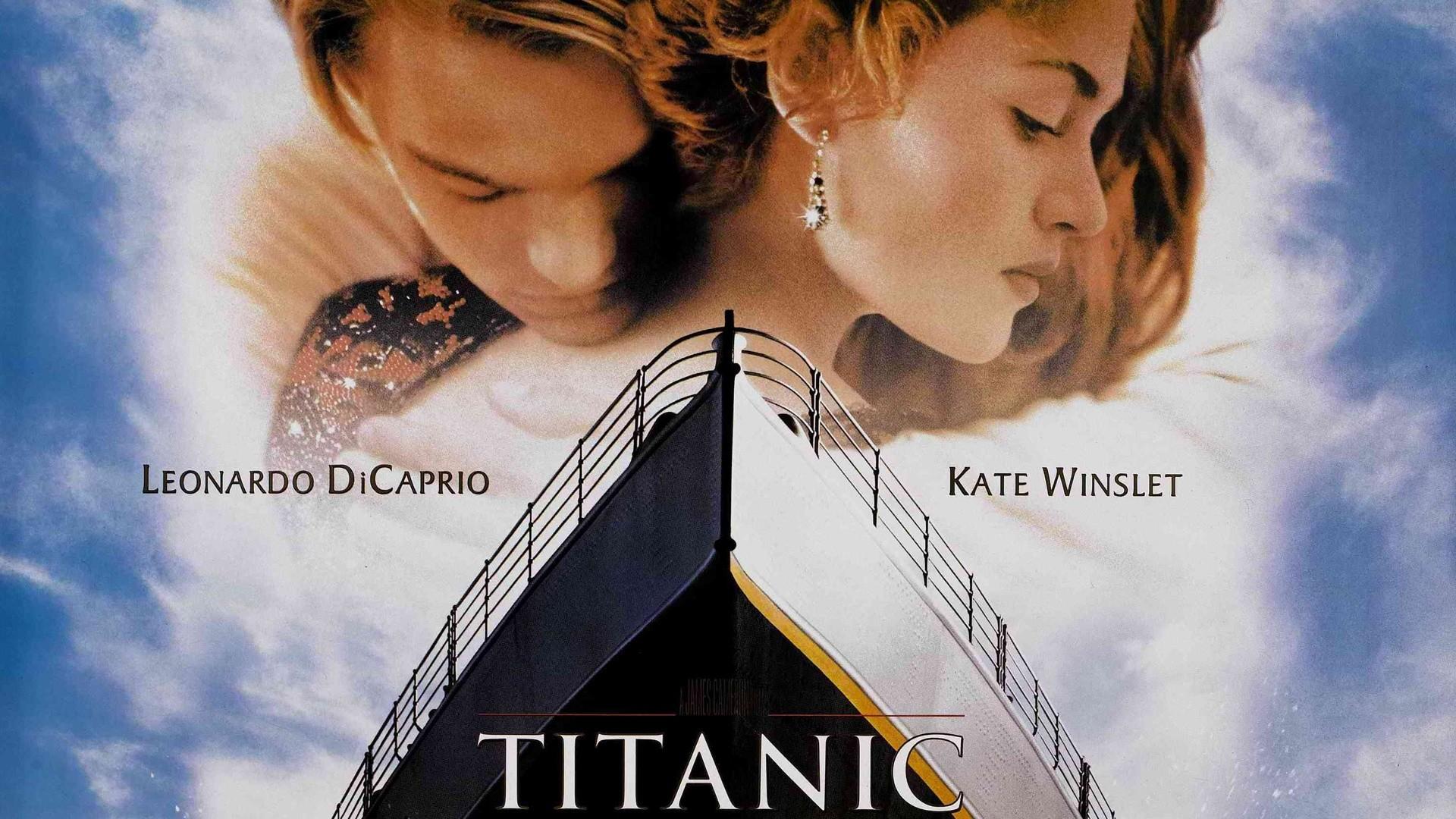 Description: Download Titanic Movie HD & Widescreen Movies Wallpaper from