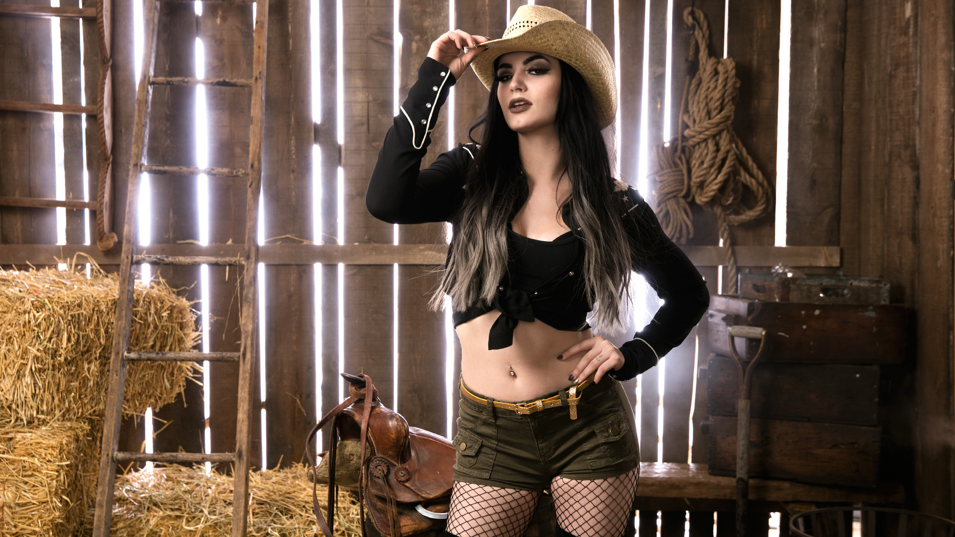 Explore Paige Wwe, Paige O'hara, and more!