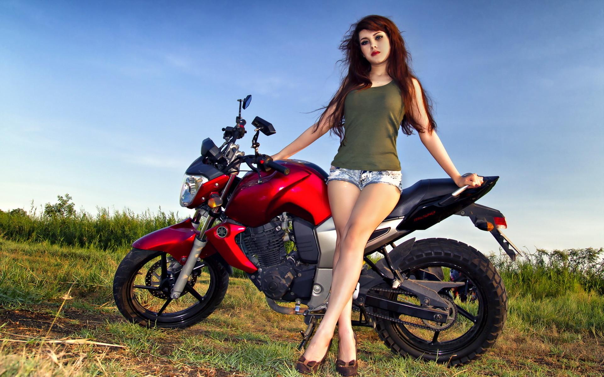 Motorcycle shorts legs asian wallpaper | | 217058 | WallpaperUP