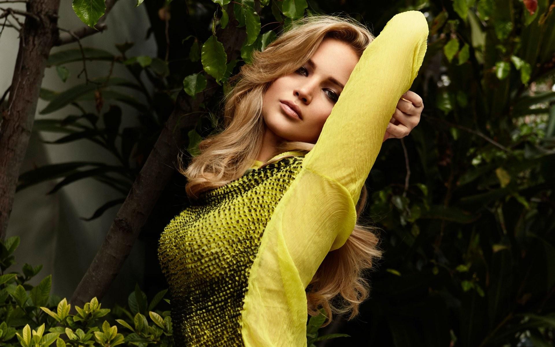 Jennifer Lawrence · HD Wallpaper | Background ID:387450
