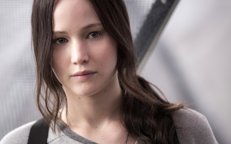 Hunger Games Katniss Mockingjay Part 2 Jennifer Lawrence