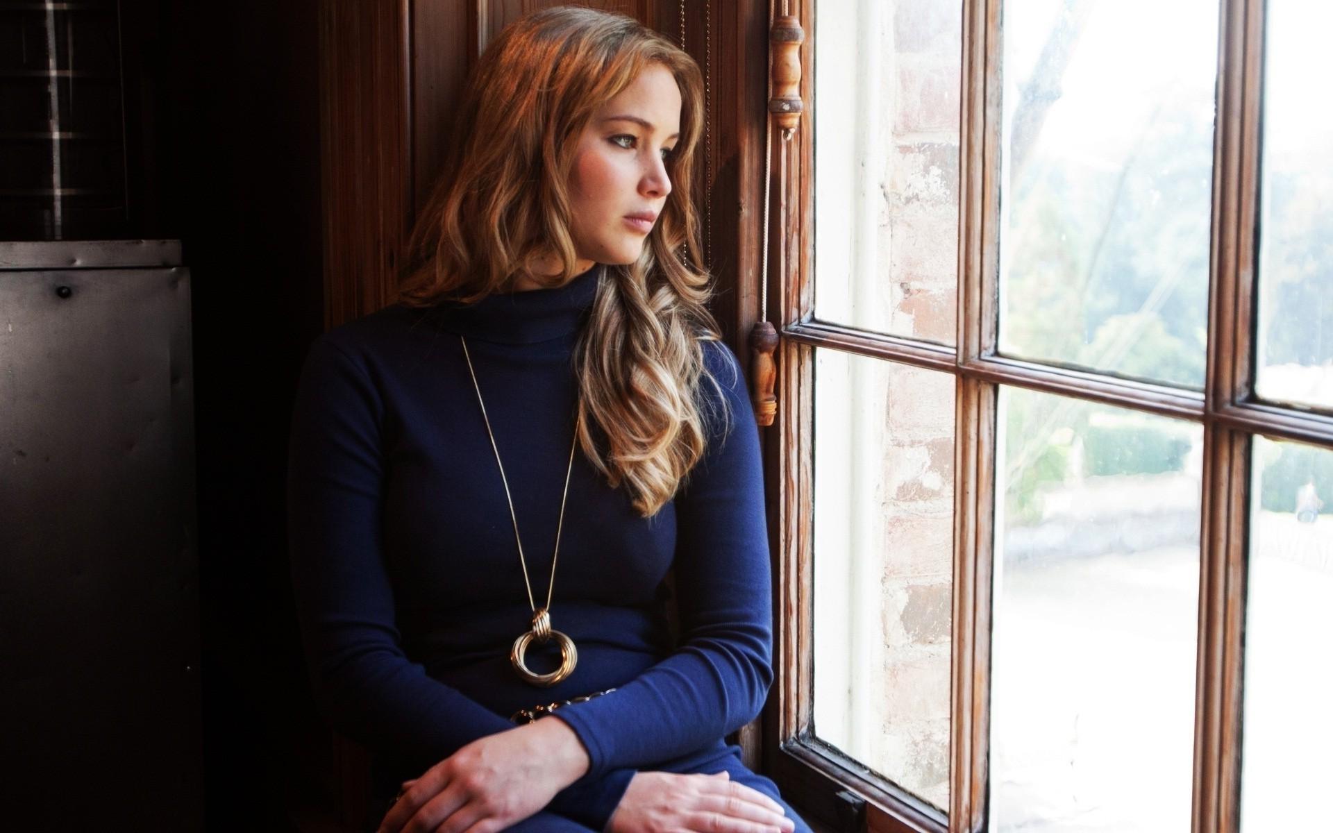 … Jennifer Lawrence; Jennifer Lawrence