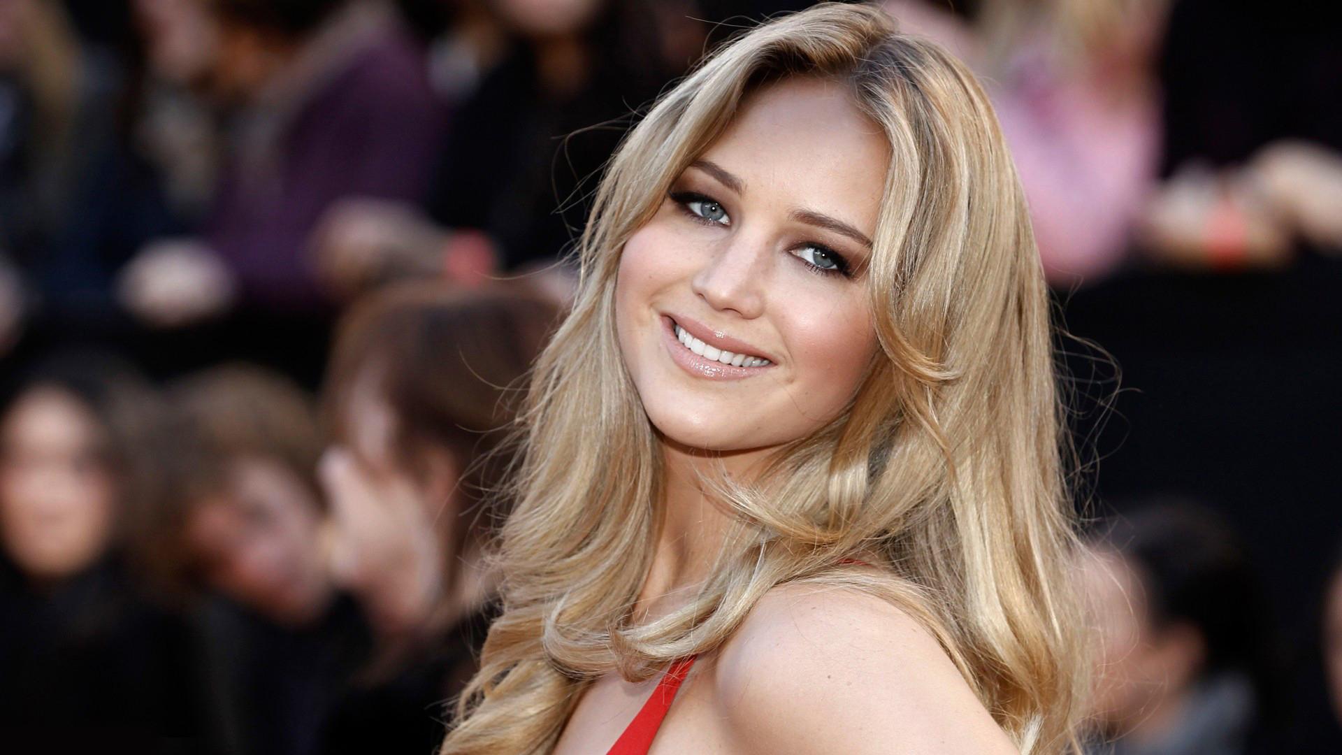Beautiful Actress Jennifer Lawrence Beautiful Actress Jennifer Lawrence