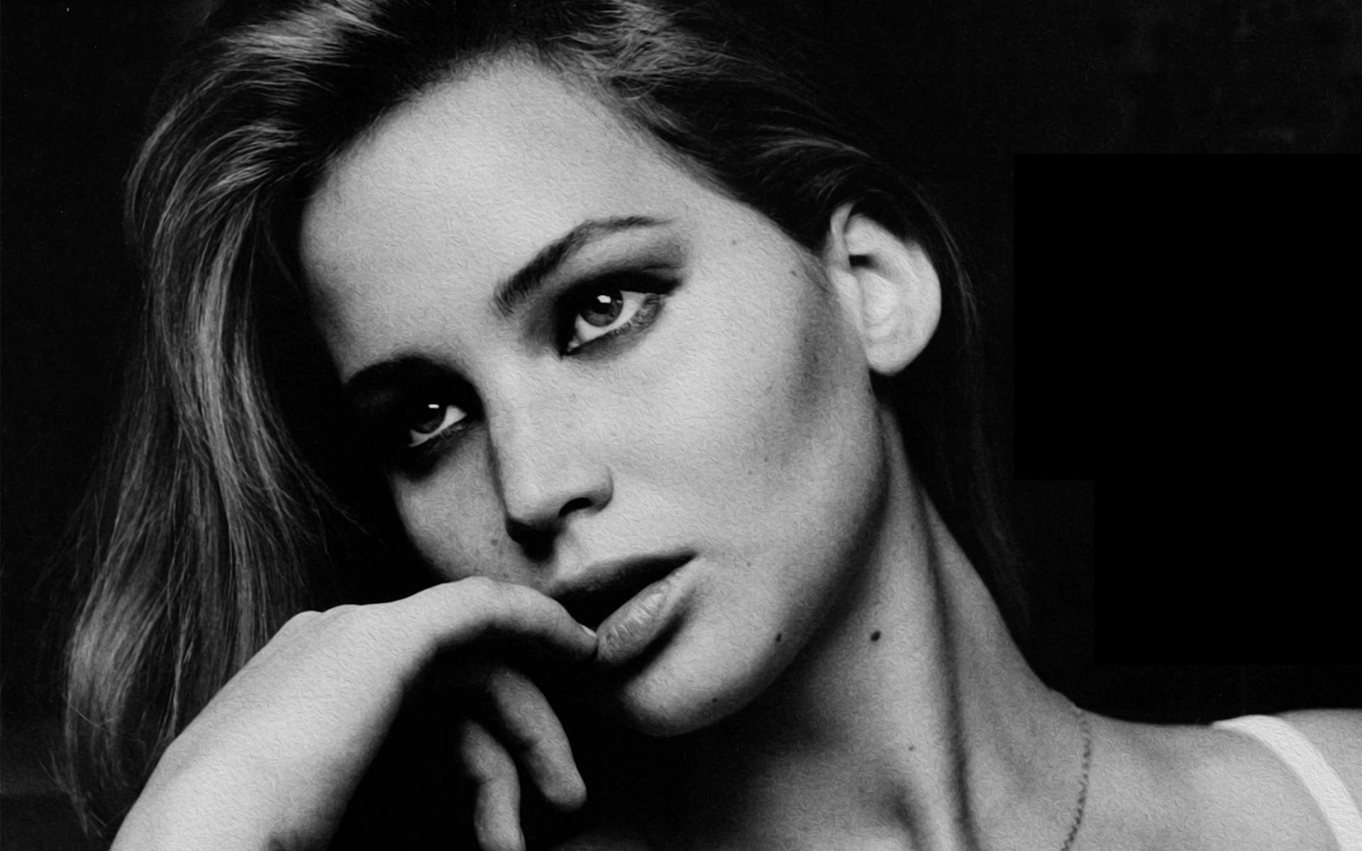 Jennifer Lawrence Actress 4 Cool Wallpapers HD