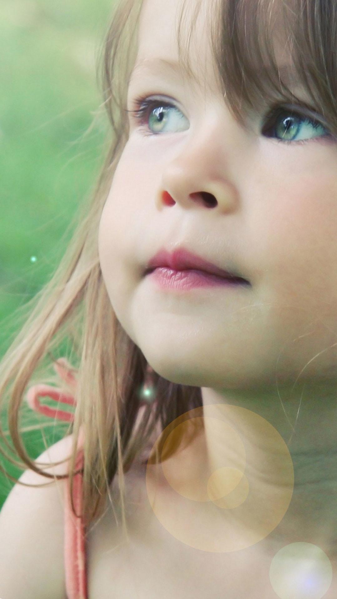 Cute Little Girls Wallpaper For Iphone 6