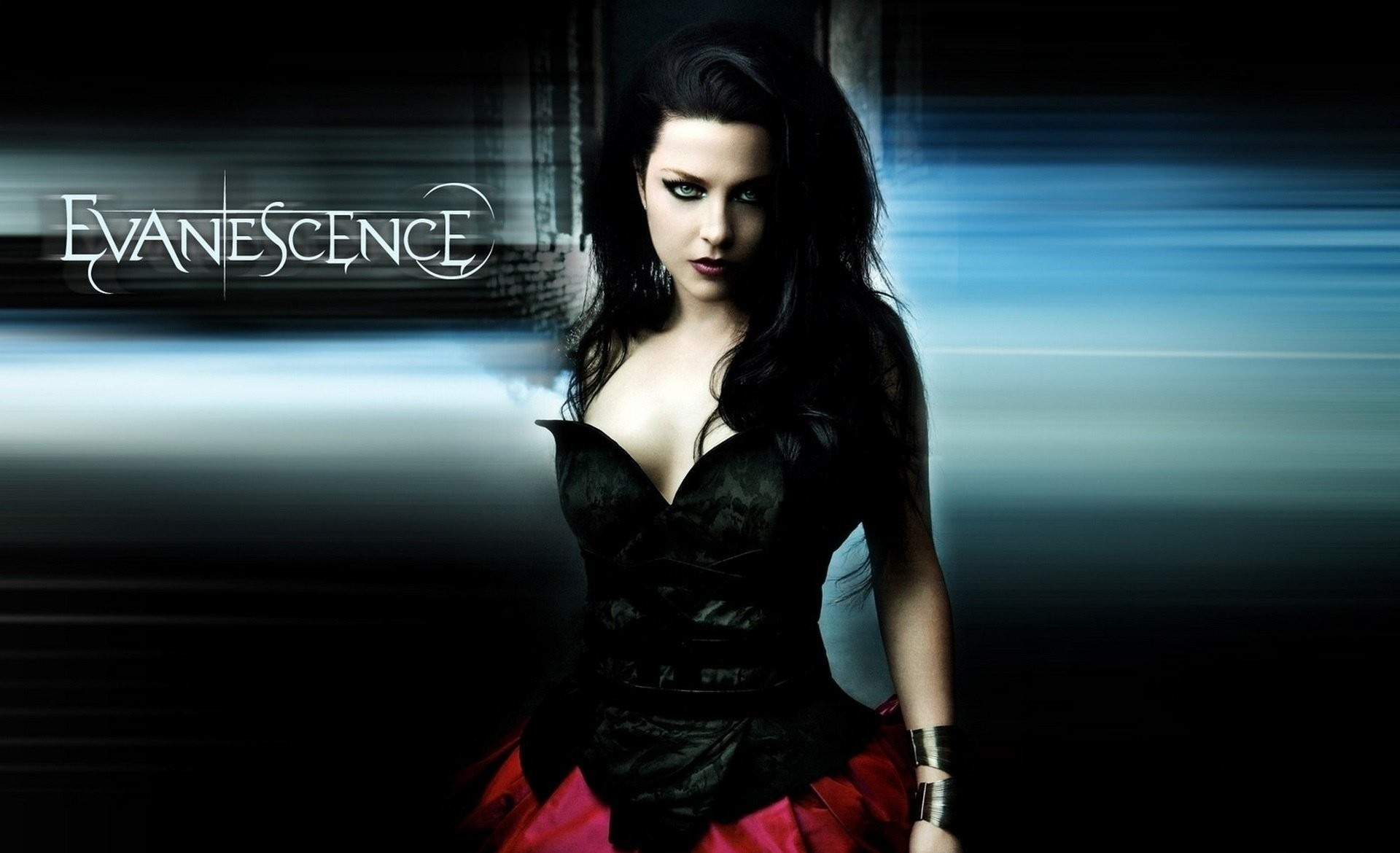 Amy Lee Evanescence · HD Wallpaper | Background ID:247408