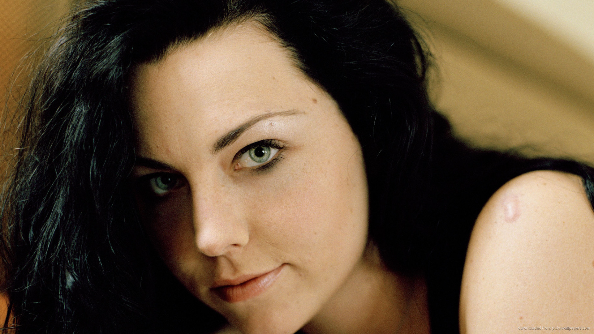 Amy Lee Face picture