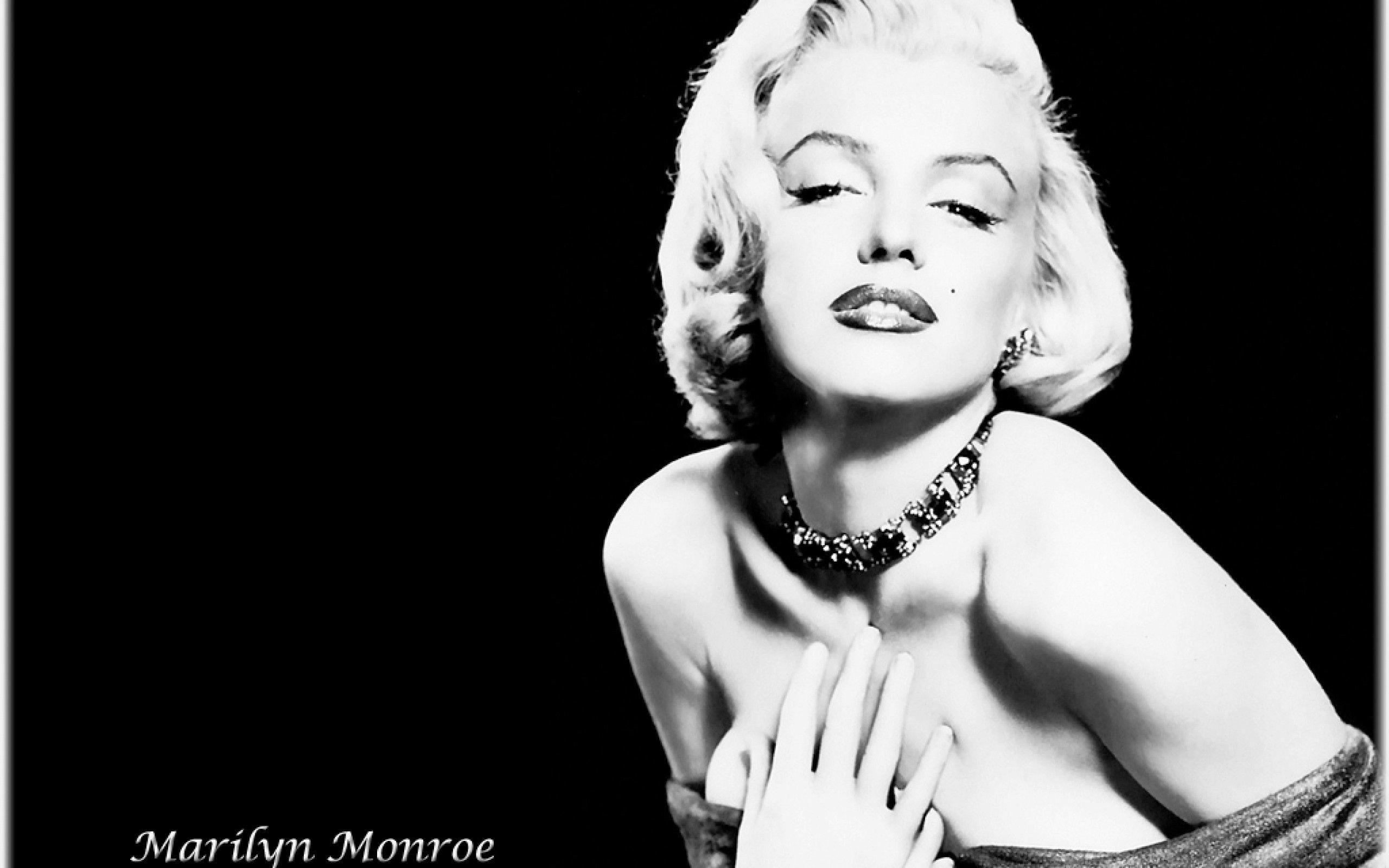 Marilyn Monroe Wallpapers HD
