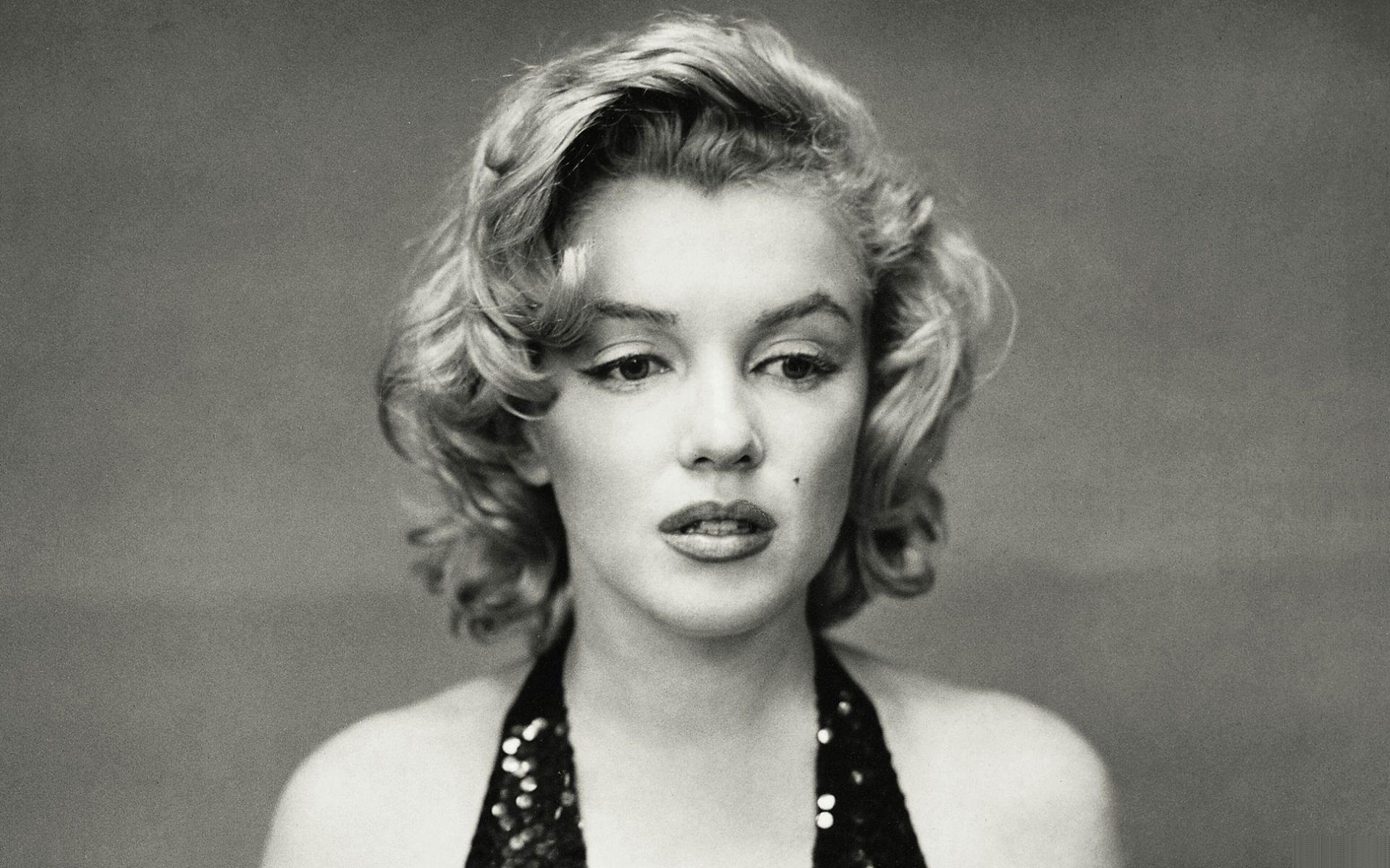 Black And White Marilyn Monroe Wallpaper Borde 14914 Full HD .