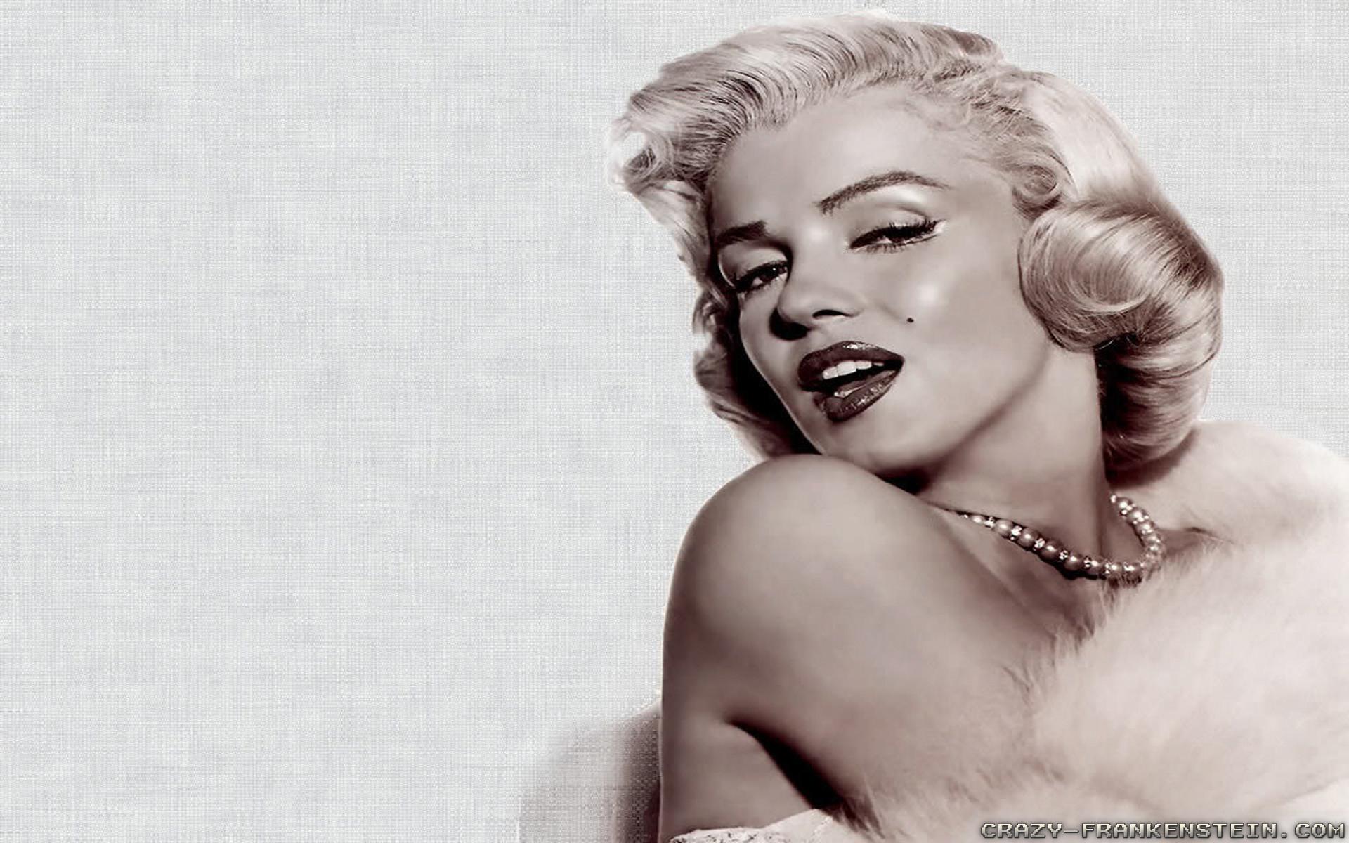 Videos · Home > Wallpapers > Female celebrity wallpapers · Marilyn Monroe  …