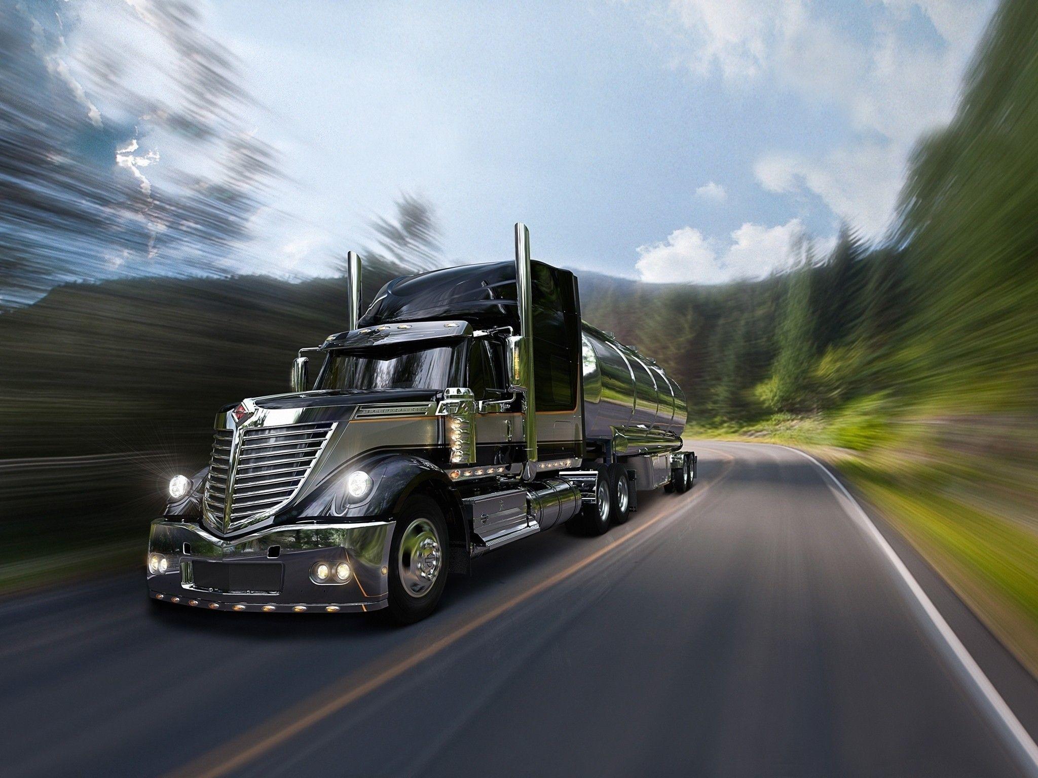 Volvo truck wallpapers high resolution | volvo truck | Pinterest | Volvo  trucks, Volvo and Semi trucks