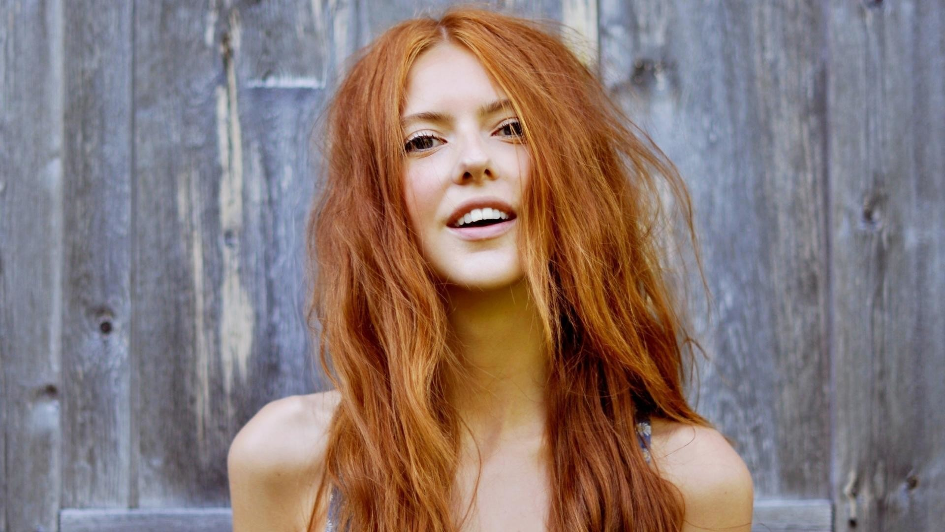77+ Best HD Redhead Wallpapers, 6370944 px